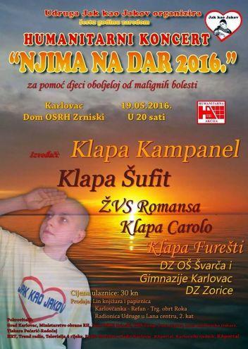 47-Koncert-Jak-kao-Jakov-plakat